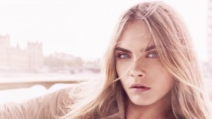 Cara Delevingne look at you