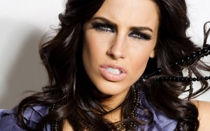 Angry Jessica Lowndes pics free