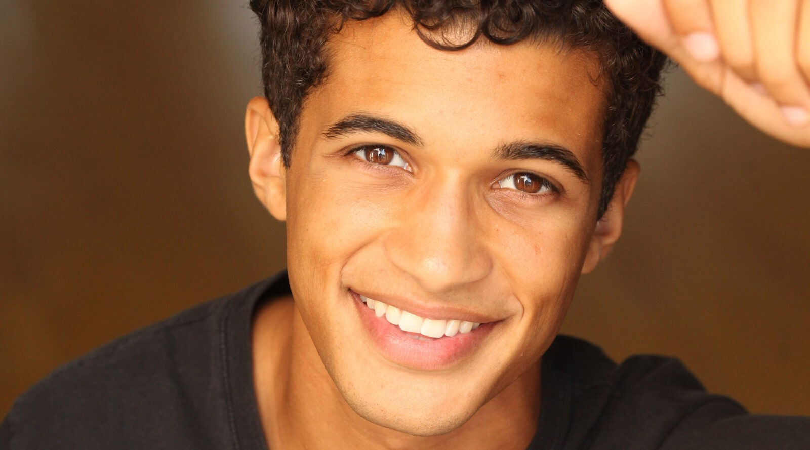 Jordan Fisher wallpaper HD download