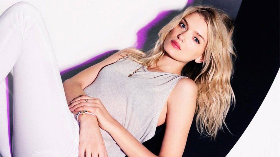 Cute Lily Donaldson wallpapers