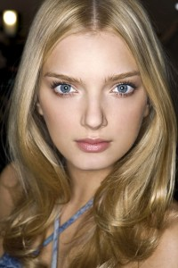 Lily Donaldson for Android