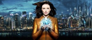Rachel Nichols Continuum wallpapers