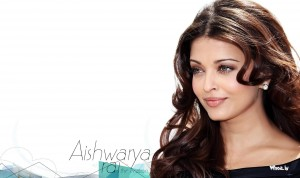 incredibly beautiful Aishwarya Rai Bachchan HD wallpaper with makeup