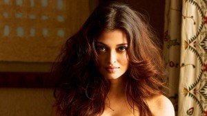 Here is the photo Aishwarya Rai Bachchan in the morning