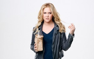 Amy Schumer beautiful