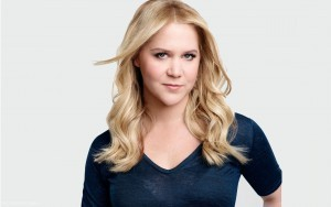 Amy Schumer white background