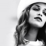 Ana Beatriz Barros HD desktop wallpaper download