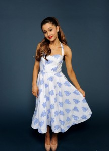 Photo Ariana Grande free for Android