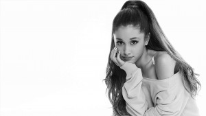 Ariana Grande beautiful
