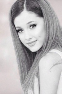 Ariana Grande for iPhone
