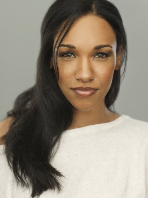 Candice Patton for iPhone