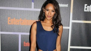 Candice Patton HD wallpapers