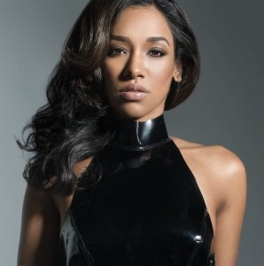 Candice Patton iPhone