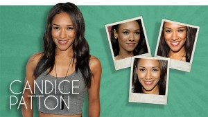 Candice Patton cute