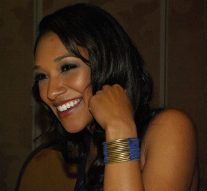 Candice Patton pictures