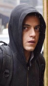 Mr. Robot Elliot Alderson picture