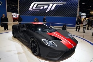 Ford GT 2016 for desktop