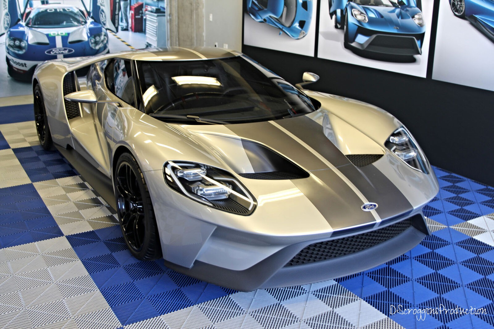 Ford GT 2016 HD pic