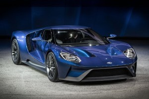 Ford GT 2016 wallpapers