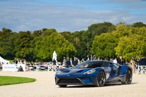 Ford GT 2016 High Resolution Wallpapers