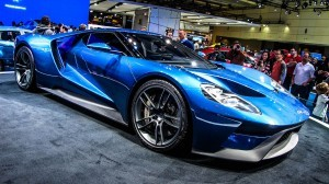 Ford GT 2016 for Computer