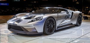 Ford GT 2016 wallpaper