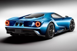 Ford GT 2016 images