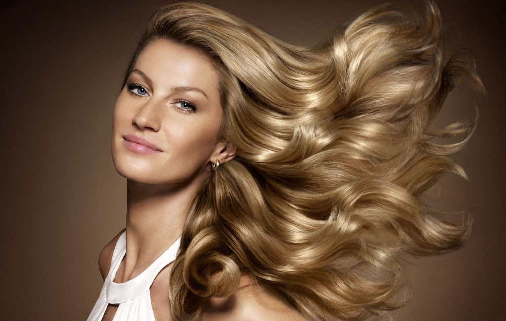 Picture Gisele Bundchen hairstyle 2016