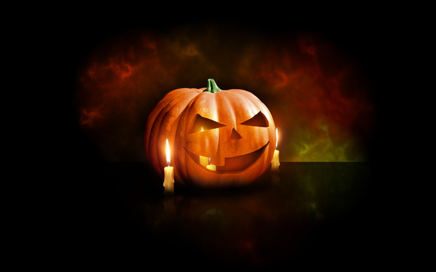 Helloween pumpkin picture