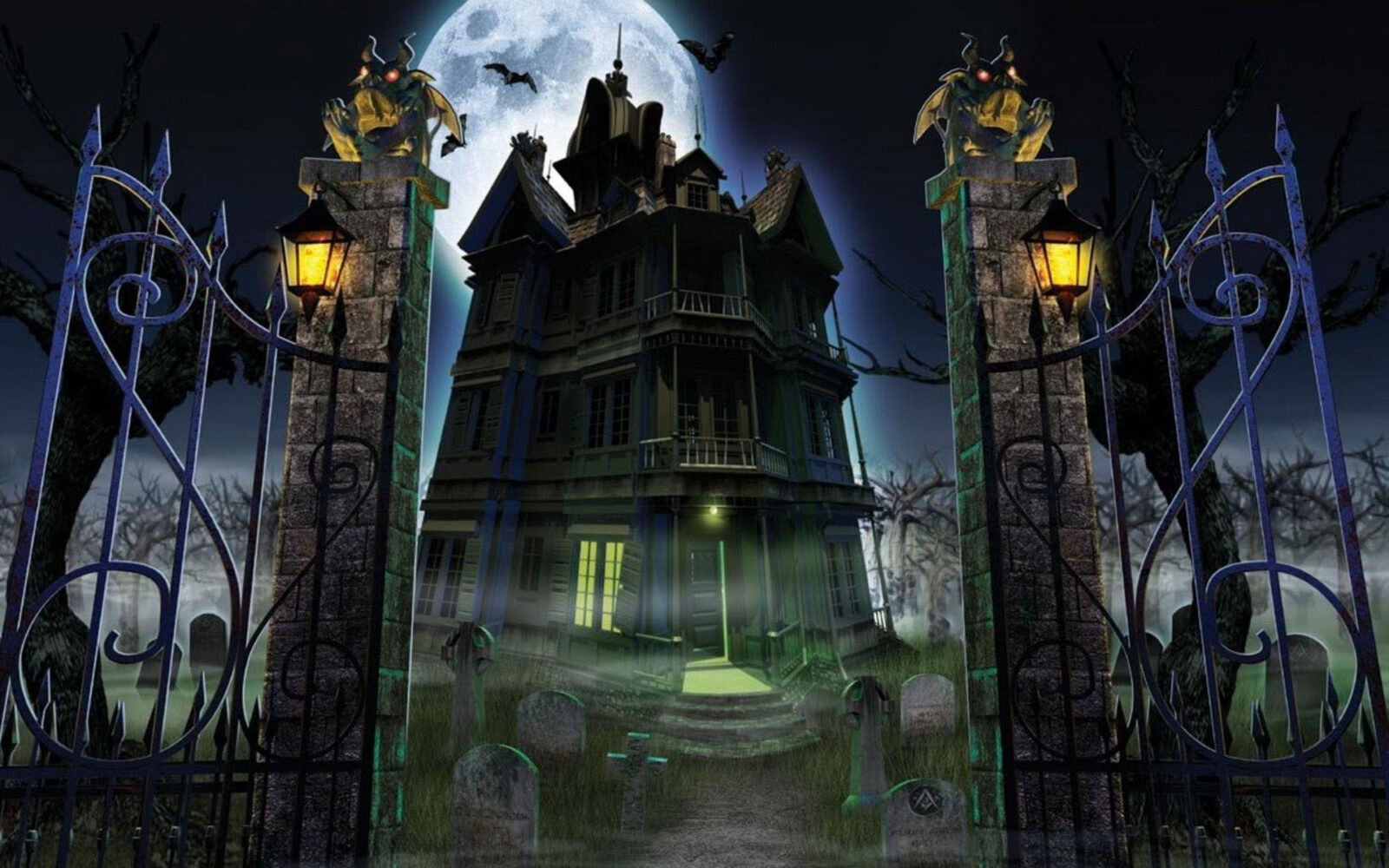 Cars For Free >> Helloween HD wallpapers free Download