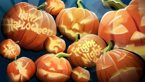 Helloween 2016 wallpapers