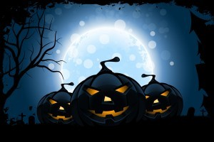 Helloween free background