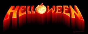 Helloween widescreen