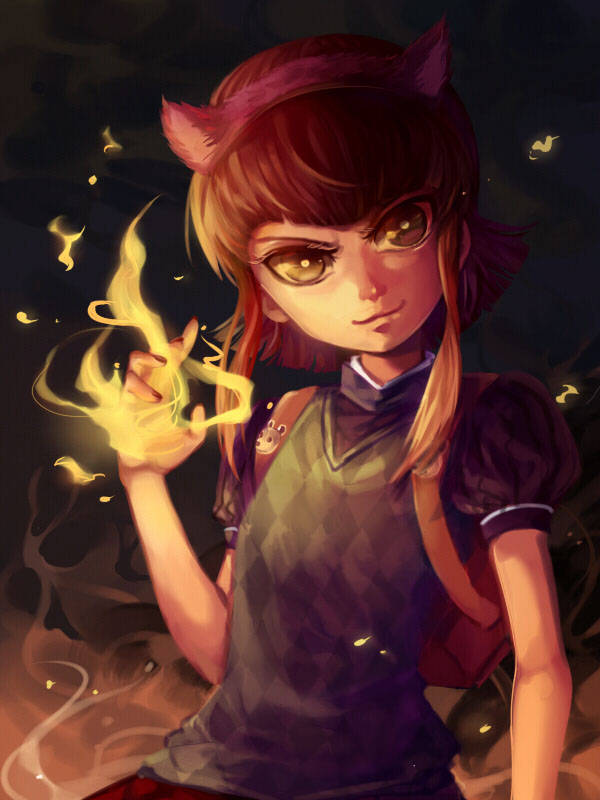 League of Legends Annie for Android