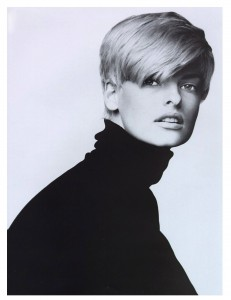 Linda Evangelista for Android