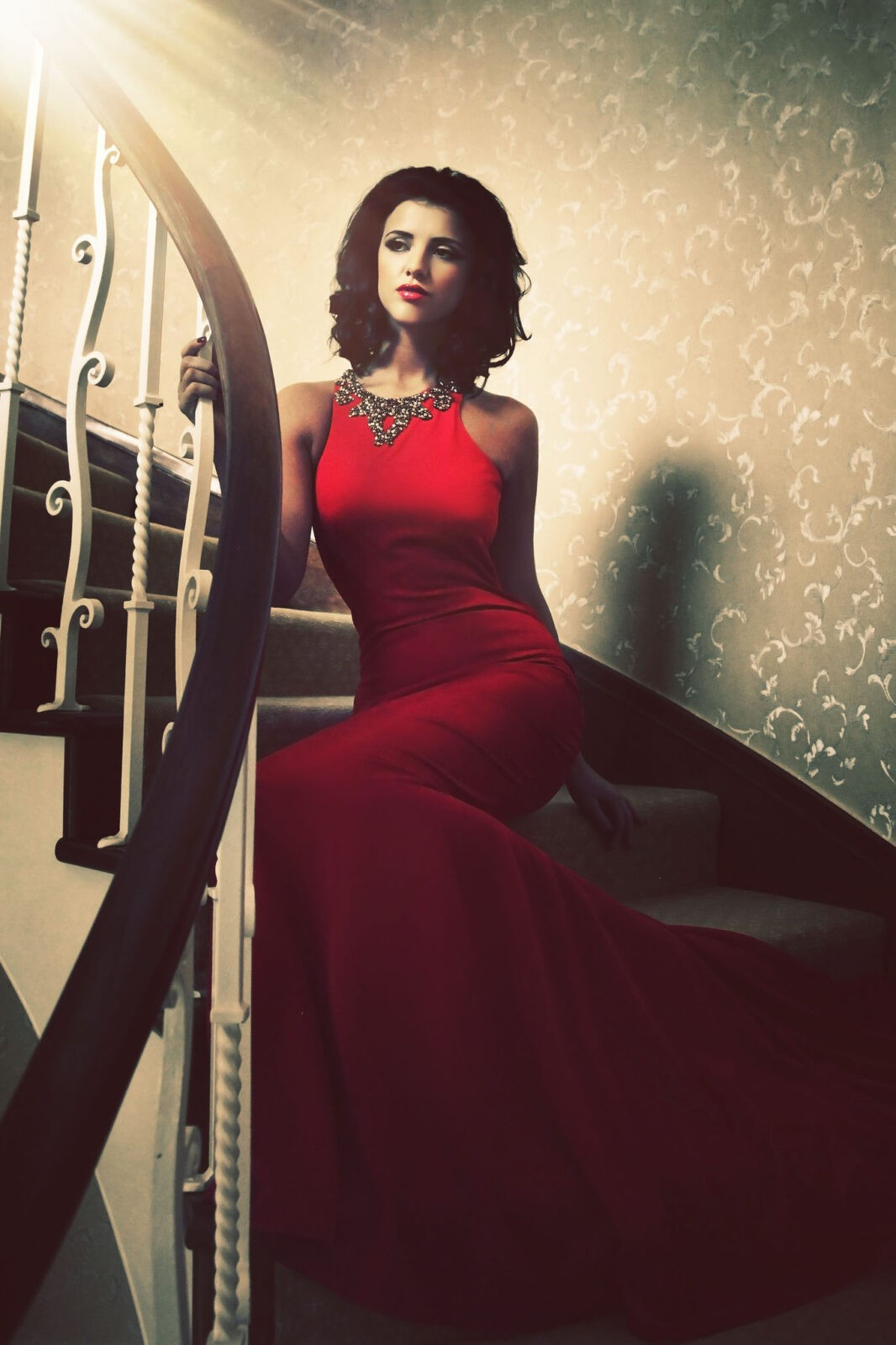 Lucy Mecklenburgh wallpaper for Android free