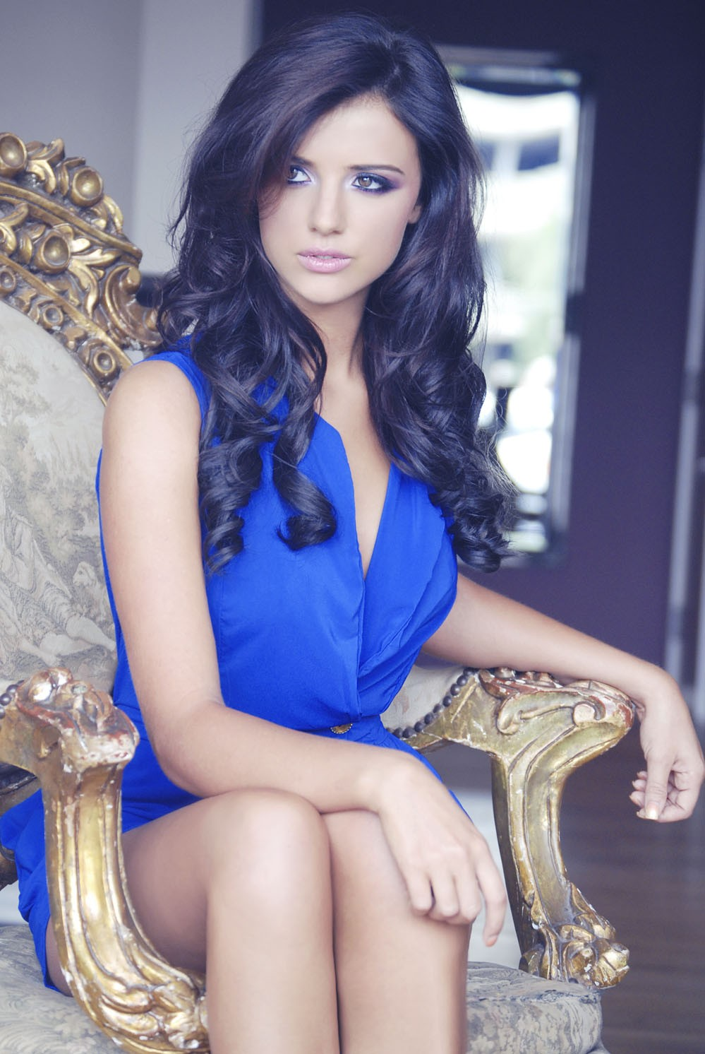 Lucy Mecklenburgh free picture