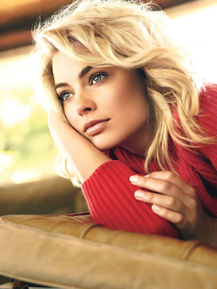 30 Margot Robbie Wallpapers Hd Desktop Download