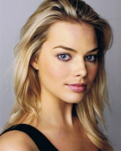 Margot Robbie for Android