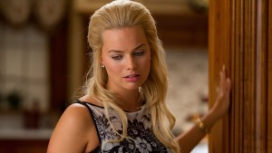 "Picture Margot Robbie from film ""the wolf of Wall Street"""