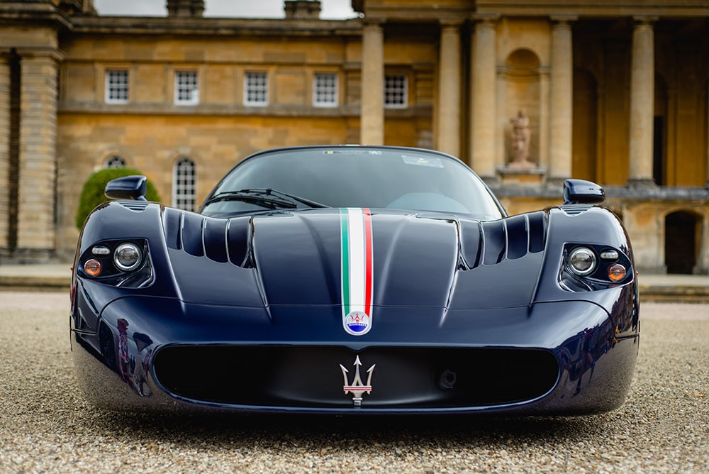 19 Maserati Mc12 Corsa Hd Wallpapers Download