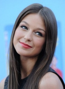 Melissa Benoist photo for iPhone