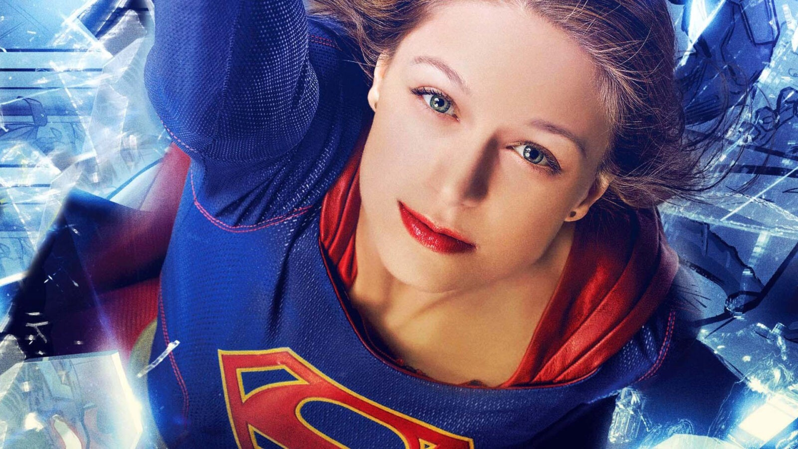 37 melissa benoist hd wallpapers free download for Tv show with tattooed woman