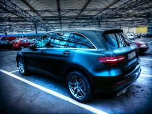 Mercedes-Benz GLC 2015 art