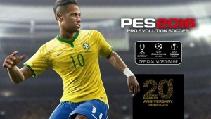 Pro Evolution Soccer 2016 picture