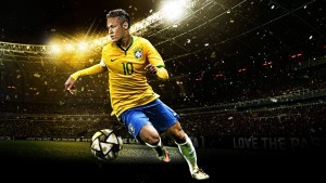 Pro Evolution Soccer 2016 HD wallpaper