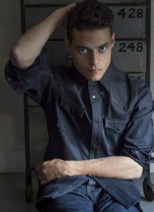 Wallpaper Rami malek Android free
