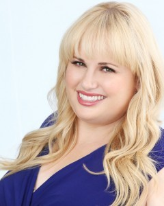 Rebel Wilson iPhone
