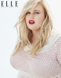 Rebel Wilson for Android