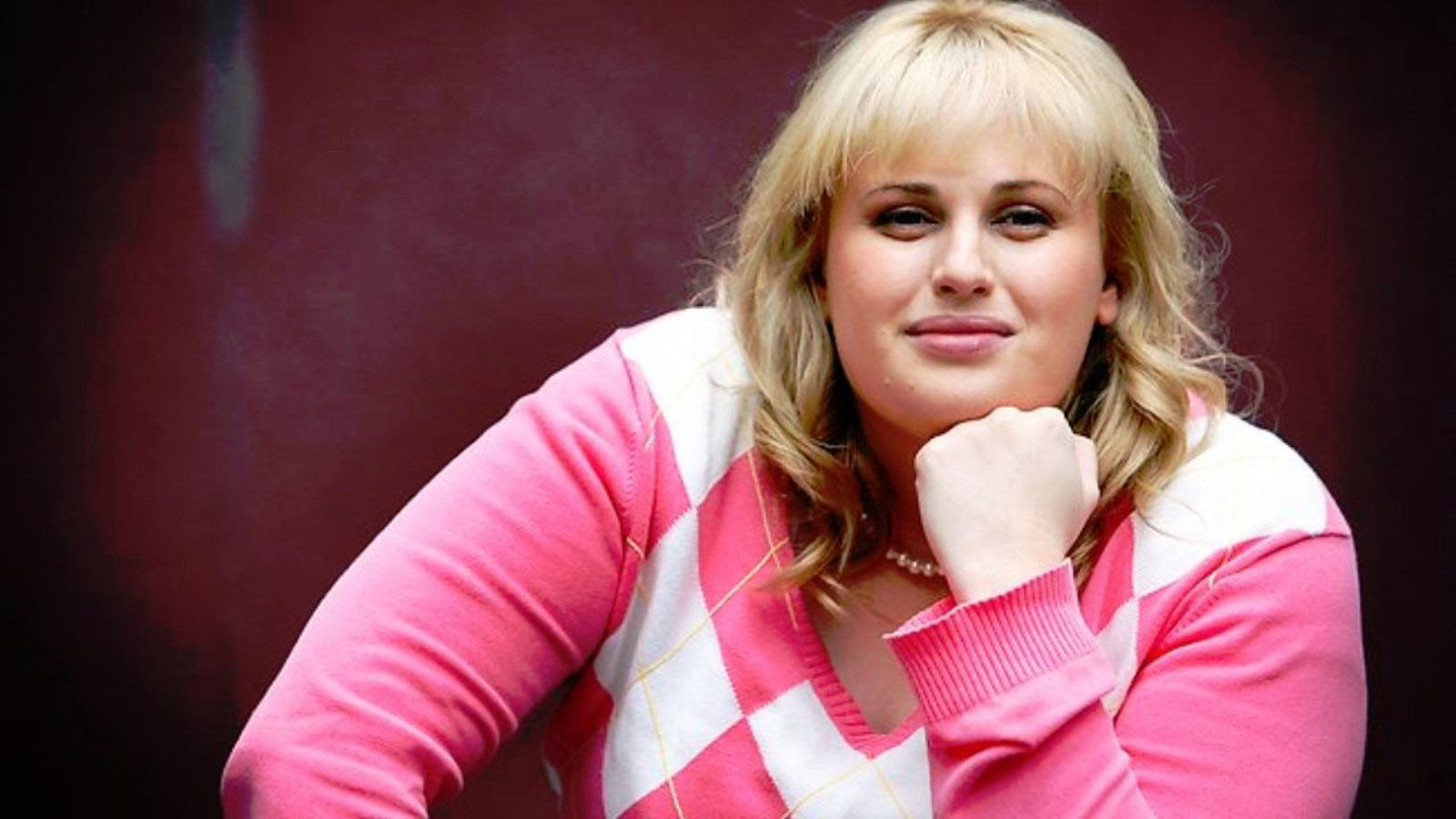 Rebel Wilson HD